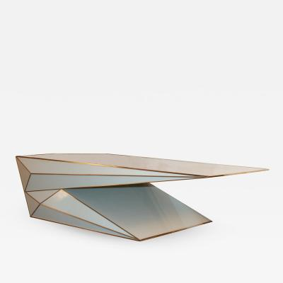 MarGian Studio Inc Take Off Coffee Table