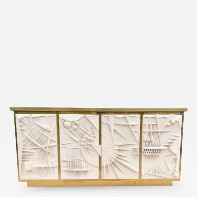 MarGian Studio Inc Which Direction Sideboard
