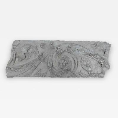 Marble Frieze France 16th Century