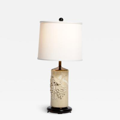 Marble Stone Table Lamps
