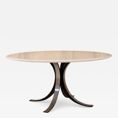 Marble Table by Osvaldo Borsani and Eugenio Gerli for Tecno