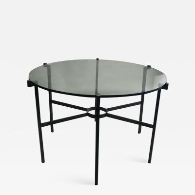 Marc Du Plantier French Modern Neoclassical Dining Table in the Manner of Marc Duplantier