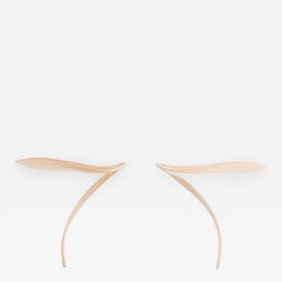 Marc Fish Marc Fish Ethereal Console Tables UK