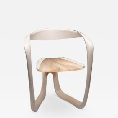 Marc Fish Marc Fish Ethereal Series Chair UK 2019