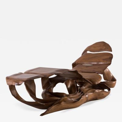Marc Fish Marc Fish Laminaria Chaise UK 2016