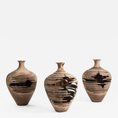 Marc Fish Marc Fish Relic Vessel Series Walnut with Metal Coated Finish UK 2018