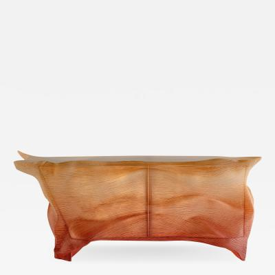 Marc Fish Marc Fish Stratum Resin Cabinet UK