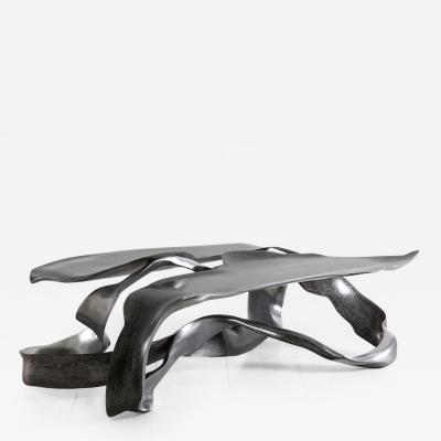 Marc Fish One Piece Low Table UK