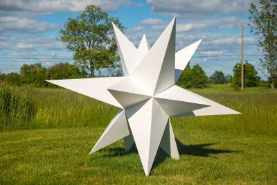 Marc Plamondon Lost Star