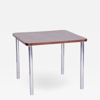 Marcel Breuer 20th century Bauhaus Czech Table