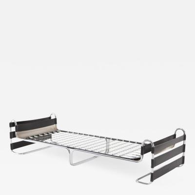 Marcel Breuer Bauhaus Wassily Daybed by Marcel Breuer 1920s