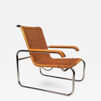 Marcel Breuer Marcel Breuer B 35 Lounge Chair