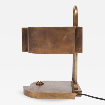 Marcel Breuer Marcel Breuer Brass Table Lamp