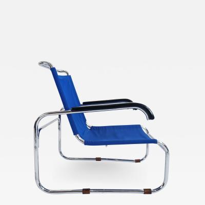 Marcel Breuer Marcel Breuer S35 Armchair
