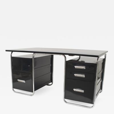 Marcel Breuer Thonet Art Deco Desk