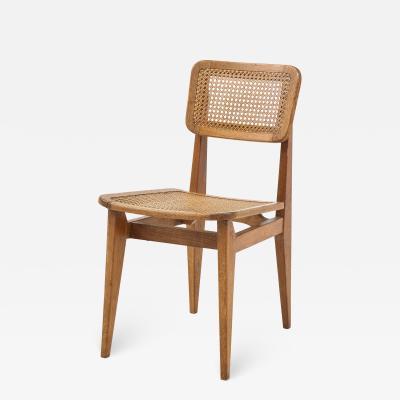 Marcel Gascoin Marcel Gascoin 1907 1986 C chair Edition ARHEC France c 1947 50