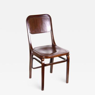 Marcel Kammerer Chair Thonet Nr 404 Marcel Kammerer in 1905
