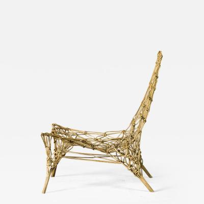Marcel Wanders Marcel Wanders Knotted Chair