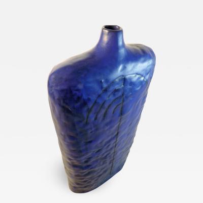 Marcello Fantoni Large Shoulder Vase by Marcello Fantoni