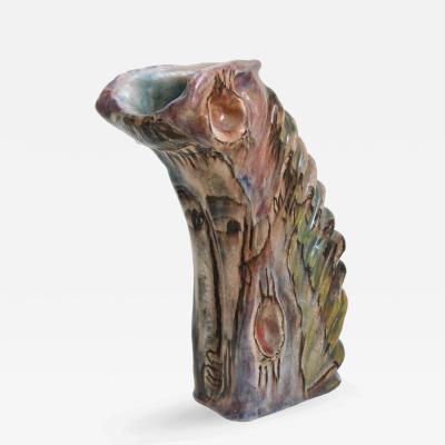 Marcello Fantoni Marcello Fantoni Ceramic Vase