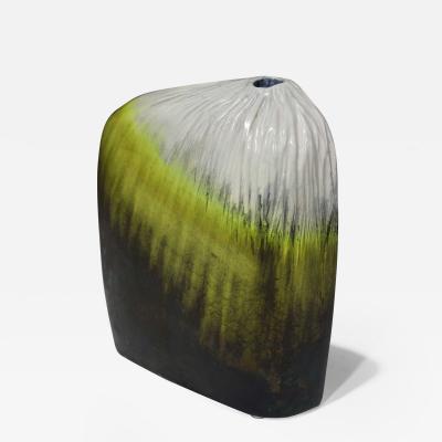 Marcello Fantoni Marcello Fantoni Ceramic Vase for Raymor