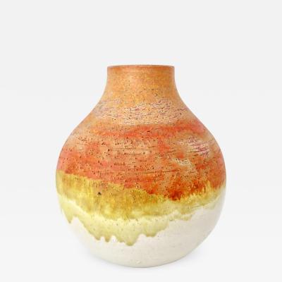 Marcello Fantoni Marcello Fantoni Ceramic Vessel or Vase