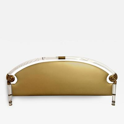 Marcello Mioni Most Glamorous Headboard by Marcello Mioni