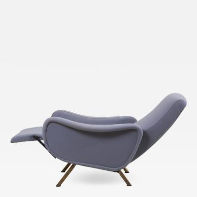 Marco Zanuso Marco Zanuso Reclining Lady Chair for Arflex Italy 1950s