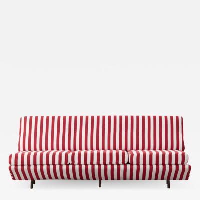 Marco Zanuso Marco Zanuso Sleep o matic sofa Arflex Italy 1954