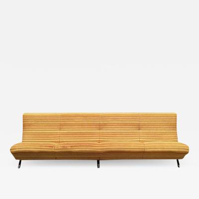 Marco Zanuso Triennale sofa by Marco Zanuso for Arflex 1956