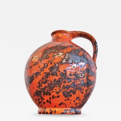 Marei Keramik MAREI KERAMIK GOBI DECOR JUG VASE