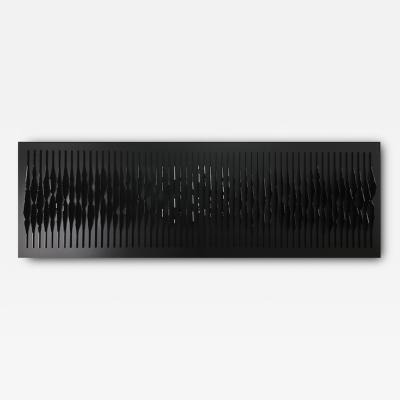 Mareo Rodriguez Frequencies black