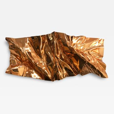 Mareo Rodriguez Mantle Copper
