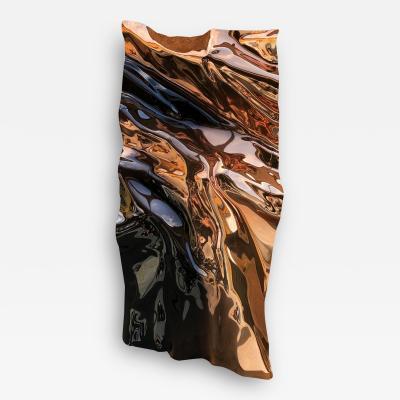 Mareo Rodriguez Mantle Copper