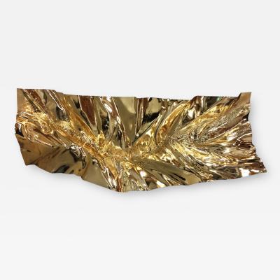 Mareo Rodriguez Mantle gold