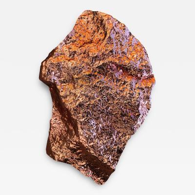 Mareo Rodriguez Stone Copper