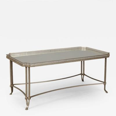 Maria Pergay Low Table