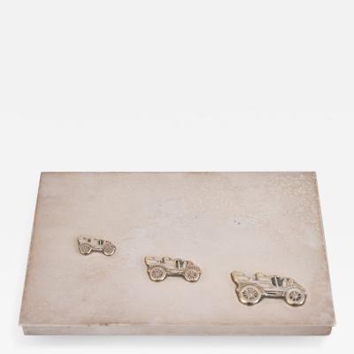 Maria Pergay style Automobile box
