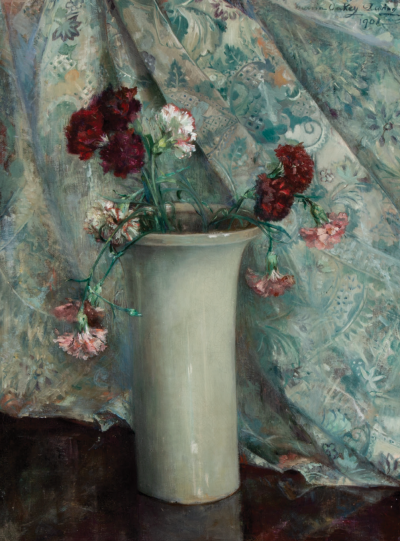 Maria Richards Oakey Mrs T W Dewing Offered by GERALD PETERS GALLERY
