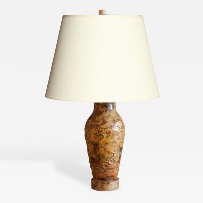 Marianna Von Allesch Lamp by Marianna von Allesch