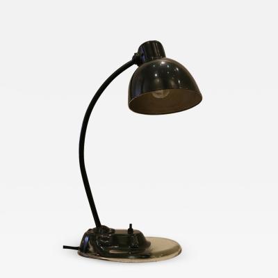 Marianne Brandt Bauhaus Desk Lamp Designed by Marianne Brandt 1930s