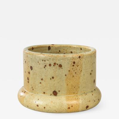 Marianne Westman Marianne Westman A Swedish Hand Formed Studio Stoneware Vase