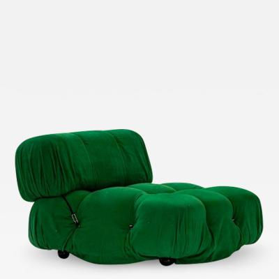 Mario Bellini Camaleonda Armchair by Mario Bellini for B B Italia