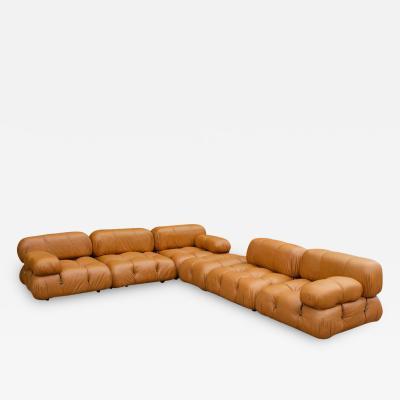 Mario Bellini Camaleonda Modular Sofa by Mario Bellini
