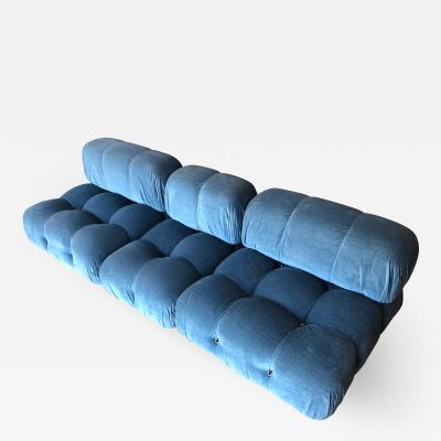Mario Bellini Mario Bellini Original Fabric Camaleonda Modular Sofa