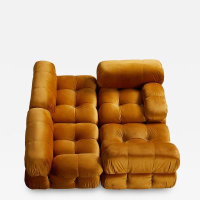 Mario Bellini Modular sofa Camaleonda
