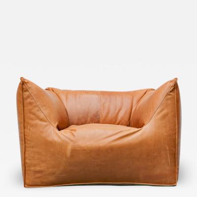 Mario Bellini le bambole armchair by mario bellini for b b italia 1970s