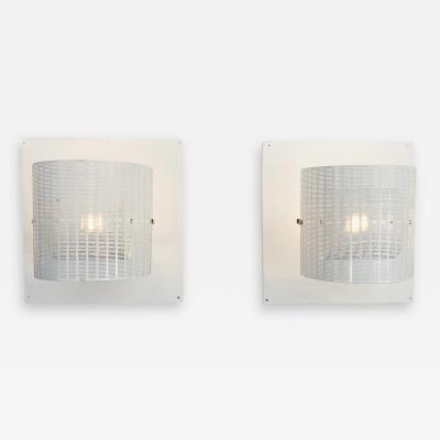 Mario Botta Mario Botta Shogun Wall Sconces by Artemide