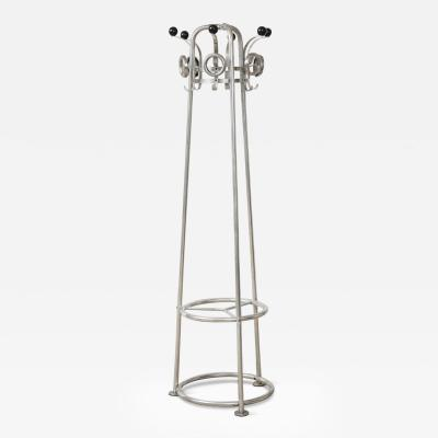 Mario Rinaldi Rare Early Coat Stand by Mario Rinaldi for Rima