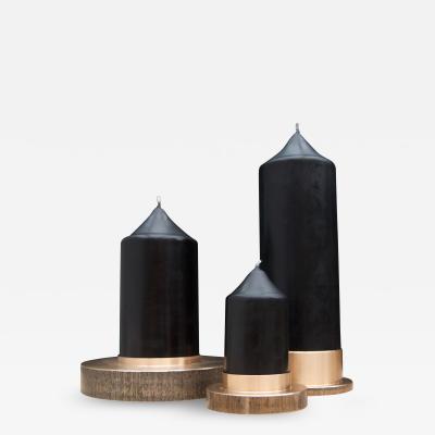 Marion Mezenge Candlesticks Partners Series III